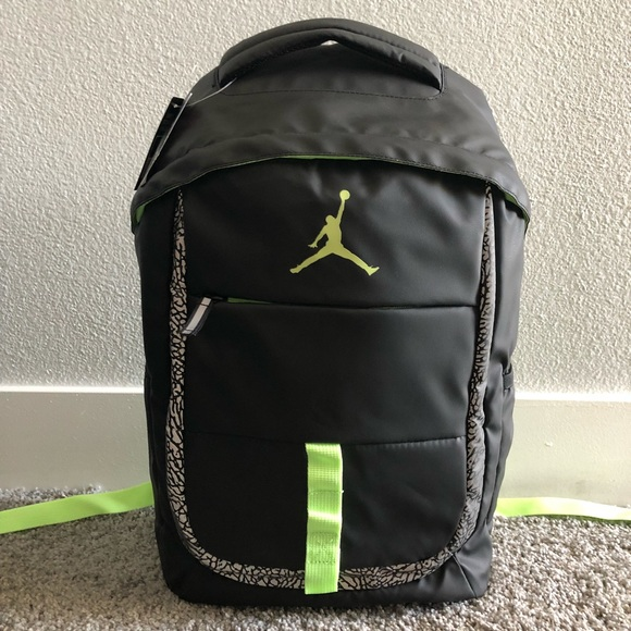 ac21bbbe25a36b Air Jordan Jumpman Backpack